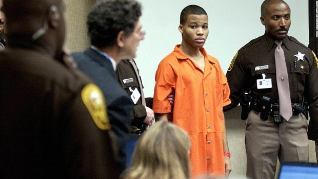 Supreme Court agrees to take up DC sniper case