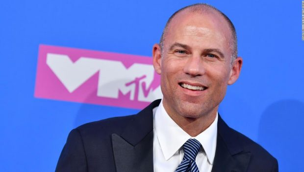 The Point: How Michael Avenatti's flash-in-the-pan celebrity perfectly fit Trump's Washington