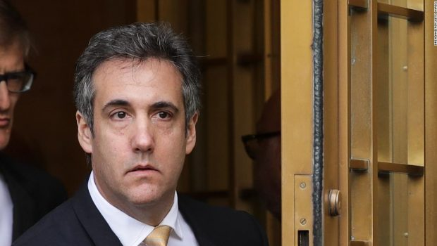 Mueller was allowed to review years of Cohen emails from time he worked under Trump