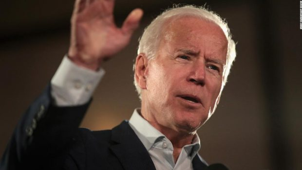 Joe Biden readies major endorsements and message of strength ahead of likely 2020 run