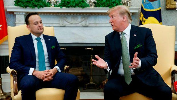 One White House meeting explains Trump