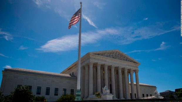 Supreme Court says government can detain immigrants with past criminal records even years after their release from custody