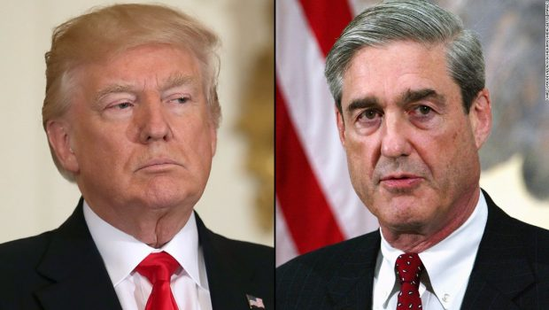 'Don't cooperate:' One former Trump aide's lesson from Mueller probe