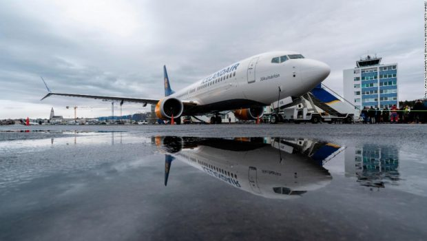 9 countries and 3 US agencies to investigate initial 737 Max certification