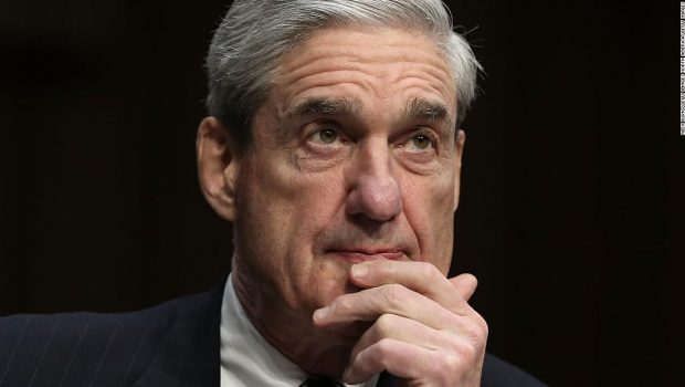 OPINION: The control-F search you should do on the Mueller report