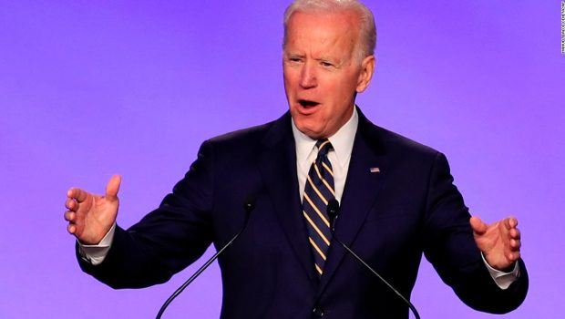 Top Biden aide tells Hill Democrats on 2020: 'Everything is going ahead as scheduled'