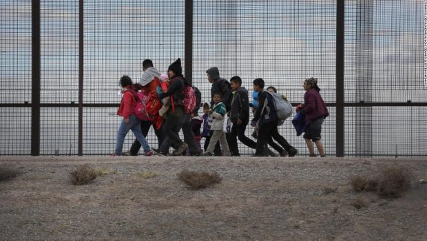 DHS Advisory Council recommends 'emergency' steps for family surge at the border