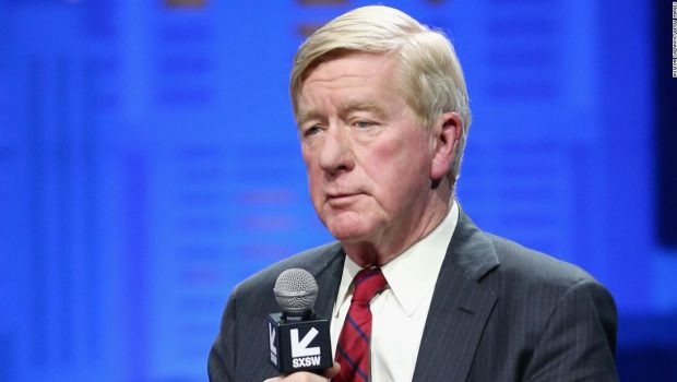 Bill Weld will have a lot of trouble beating Donald Trump
