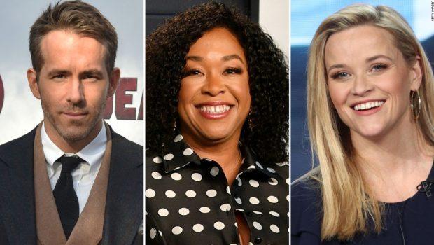 J.J. Abrams, Shonda Rhimes, Ben Affleck among stars giving to 2020 Democrats