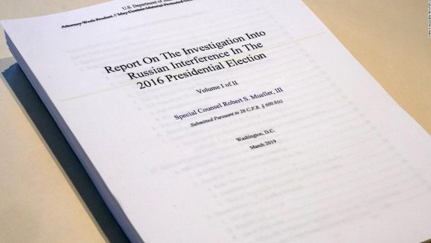 READ AND SEARCH: The full Mueller report
