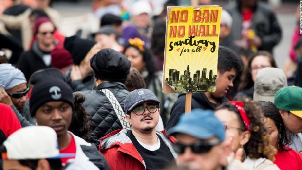 9th Circuit deals crackdown on sanctuary cities another hit