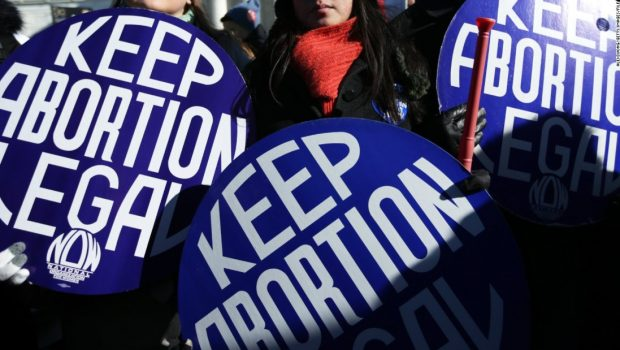 Where the abortion debate stands now