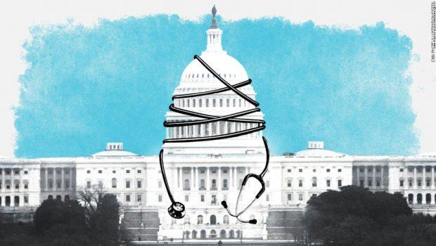Senators look for bipartisan path on health care amid House squabbles