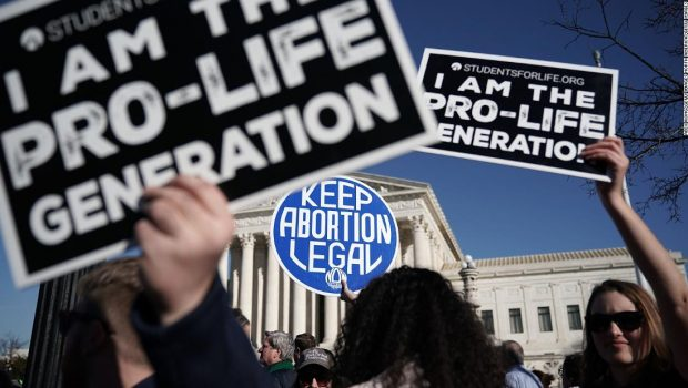 Mississippi law banning abortions as soon as 6 weeks heads to federal court