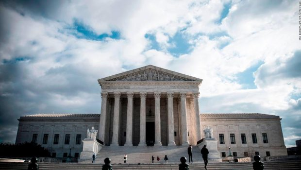 Supreme Court declines to overturn ban on corporate contributions to candidates