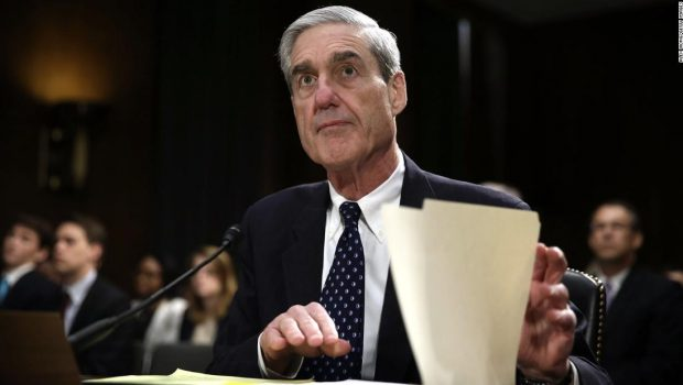 The Point: What's Robert Mueller afraid of?