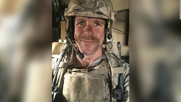 Lawyer for Navy SEAL accused of war crimes also works for Trump Organization