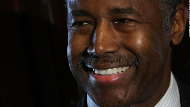 The Point: Ben Carson's 'Oreo' screw-up is the most predictable thing ever