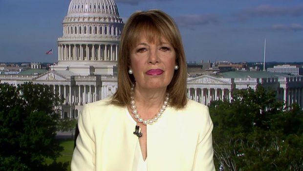 Rep. Jackie Speier says women are 'being depicted as chattel' in abortion debate