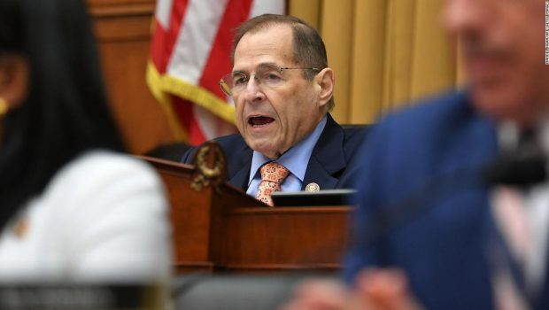 Nadler pushes for empowering committee chairs on contempt