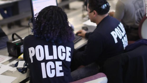 Trump says he will delay ICE raids until Congress can 'work out a solution'