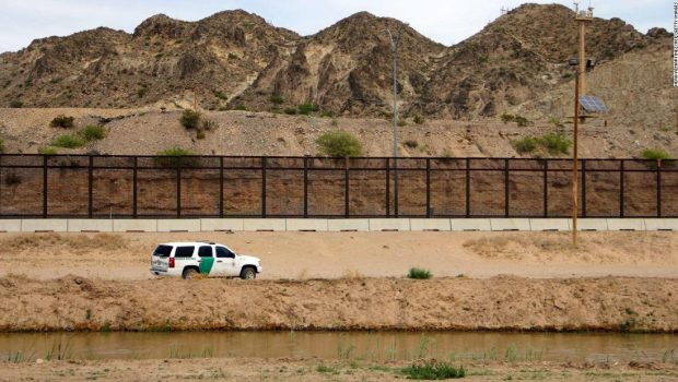Trump admin considers temporary courts along the southern border