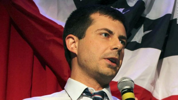 Pete Buttigieg acknowledges 'challenging' week as he returns to campaign trail