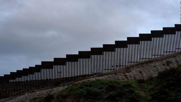 Appeals panel grapples with border wall funding case