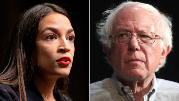Ocasio-Cortez: It was 'literally easier' to become youngest woman in Congress than to pay off student loans