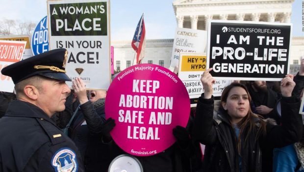 New York could become first city to provide abortion funding