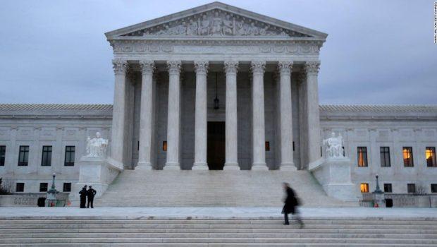 Supreme Court gives Marine seeking VA benefits second chance in lower court