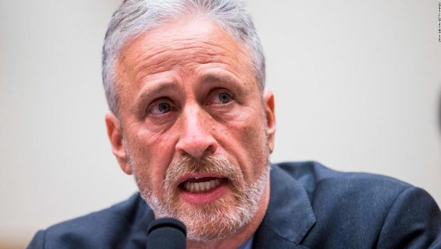 Analysis: This is why Jon Stewart is so mad about 9/11 funding