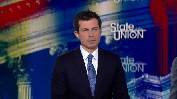 Buttigieg cancels top-dollar California fundraisers to focus on officer-involved shooting in South Bend