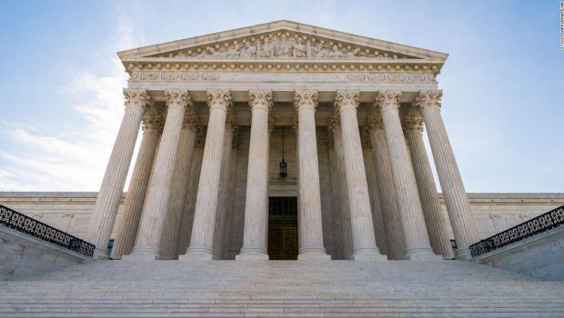 Supreme Court sides with Mississippi death row inmate in jury discrimination case