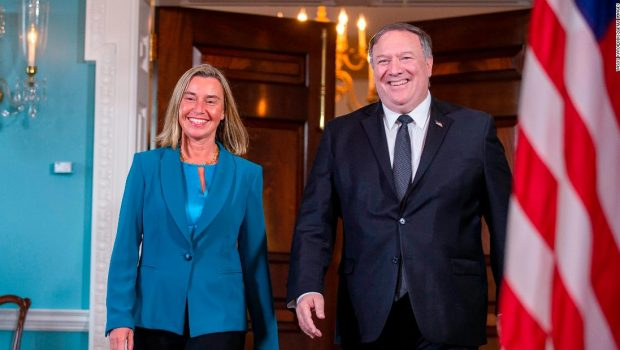 EU may be slow to sanction Iran deal violations, sources say