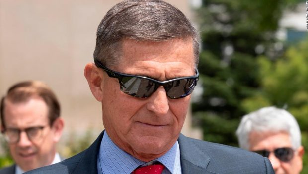 Michael Flynn appears in court with new lawyers, continues to cooperate with feds