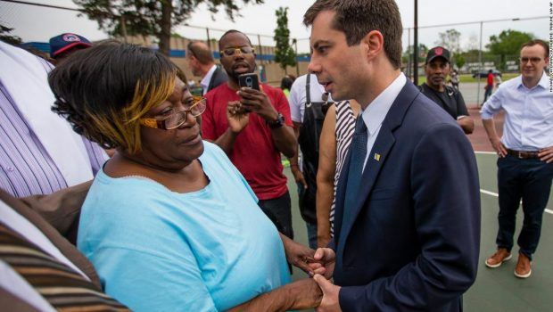 Under Pete Buttigieg, racial tension has long plagued South Bend's Police Department