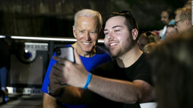 'Barack picked him for a reason': South Carolina voters stand by Joe Biden after comments about segregationist senators